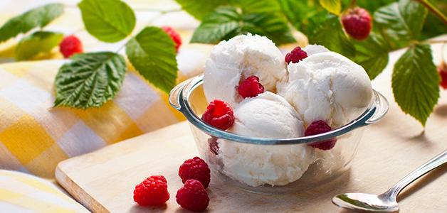 Мороженое в домашних условиях - полезные рецепты