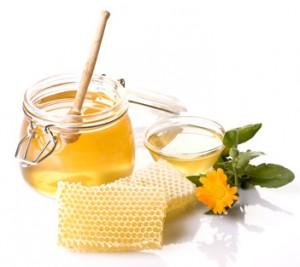 мед от простуды