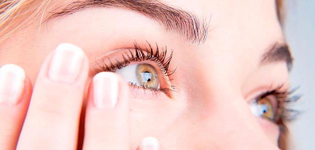 Средство от ячменя на глазу