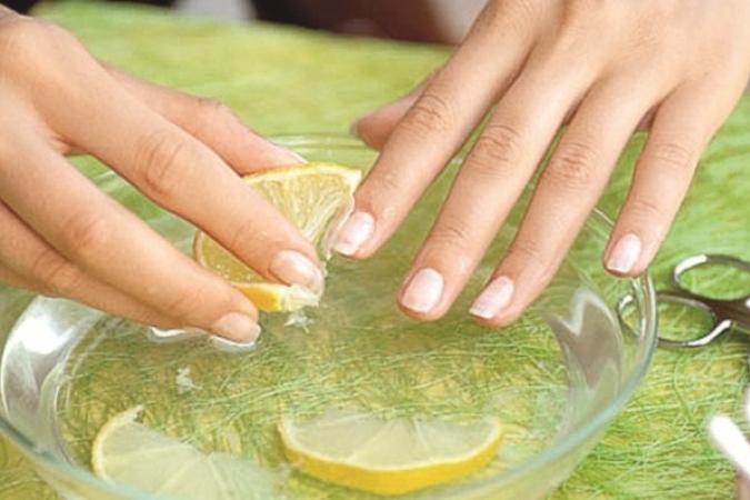 Солевой раствор при лечении грибка ноги