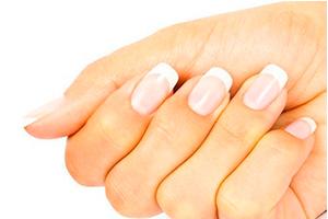 средство для восстановления ногтей