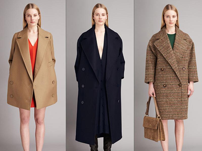 Пальто без рукавов