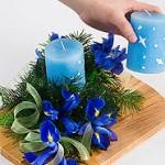 новогодний декор 4