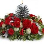 рождественские венки 2