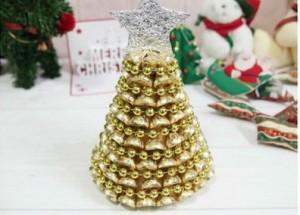 елка из конфет 2