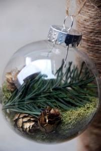 стеклянный шар 2