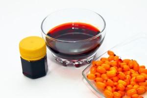 Применение облепиховое масло в гинекологии