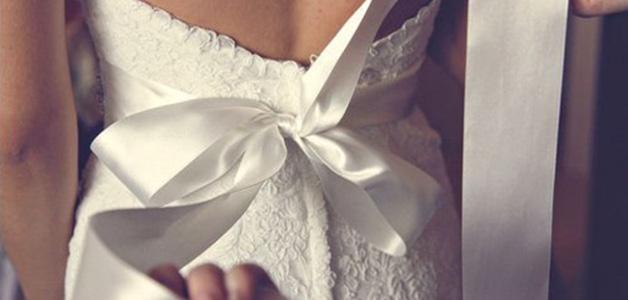 Свадебные образы невесты