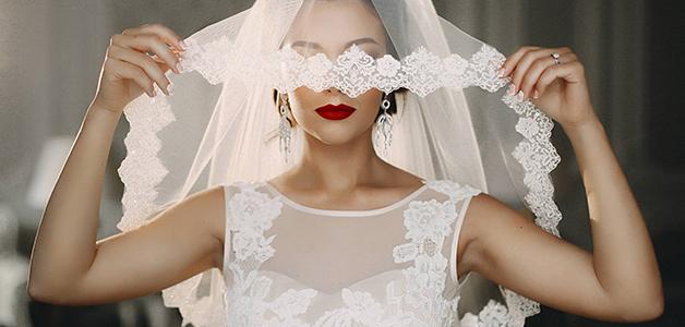 Стильные образы невесты: наряжаемся со вкусом