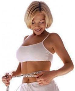 похудение на однодневном похудании