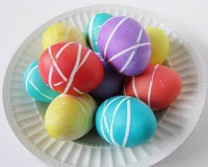 покраска яиц 1