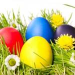 Как покрасить яйца на пасху, покраска яиц на пасху в разных техниках