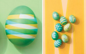 полосатые яйца 3