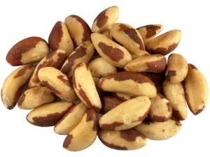 Грецкие орехи на завтрак