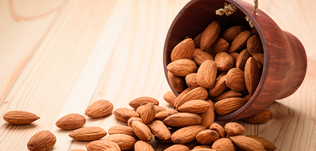 Орехи при диабете 2 типа