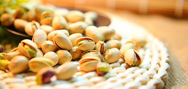 Полезные орехи при диабете