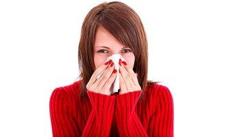 ОРВИ – признаки, лечение и профилактика болезни
