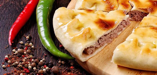 Осетинские пироги рецепты пошагово