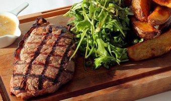 Отбивные из говядины в духовке – 4 рецепта