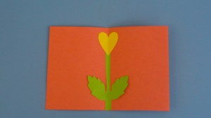 открытка маме 2