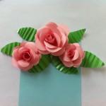 открытка цветочный горшок 18