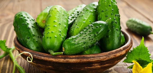 Овощи при диабете