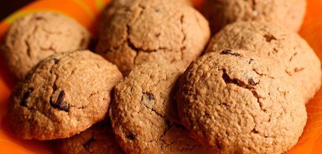 Рецепт овсяного печенья в домашних условия