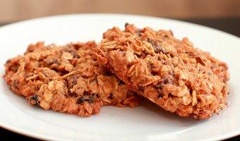 Овсяное печенье в домашних условиях – 4 полезных рецепта