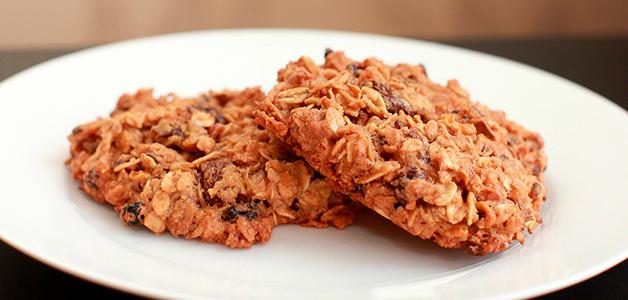 Овсяное печенье в домашних условиях - полезные рецепты