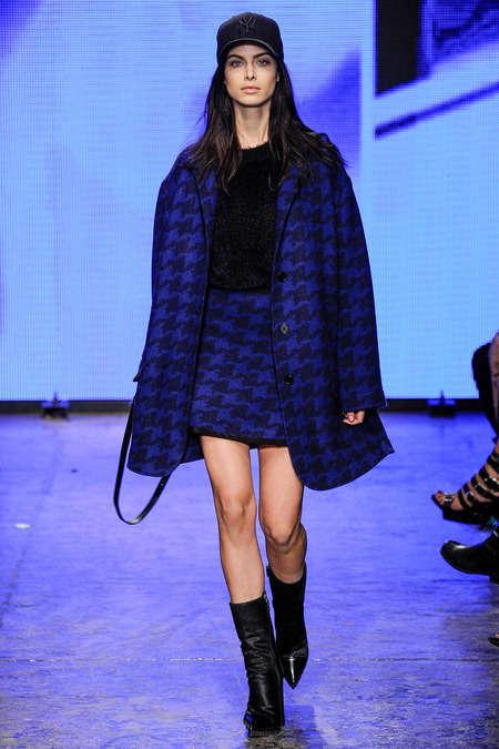 Новинки пальто осень 2015