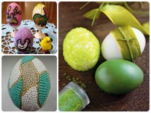 пасхальные яйца 10