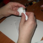 пасхальные яйца 3