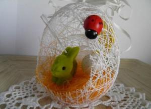 декоративные яйца 2