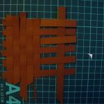 открытка скрапбукинг 1