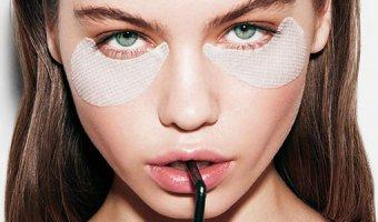 Патчи для глаз – виды, польза и правила использования