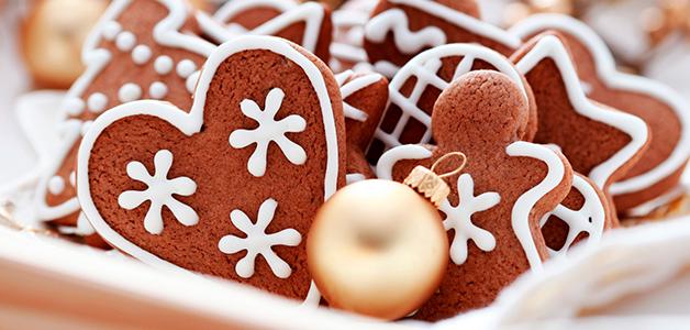 Рецепт печенья на новый год
