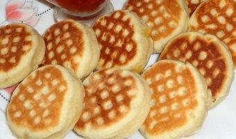 Печенье на сметане – 5 легких рецептов