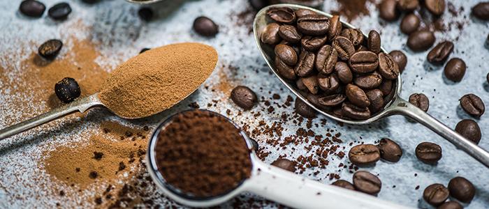 Передозировка кофеином