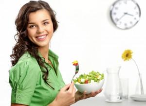 Сколько нужно пережевывать пищу