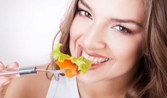 Для чего нужно тщательно пережевывать пищу
