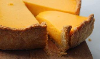 Пирог из тыквы – вкусные и быстрые рецепты