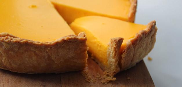 Пирог из тыквы - вкусные и быстрые рецепты