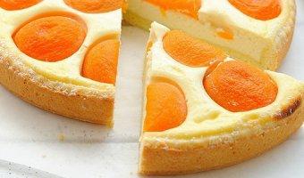 Пирог с творогом – вкусные пошаговые рецепты