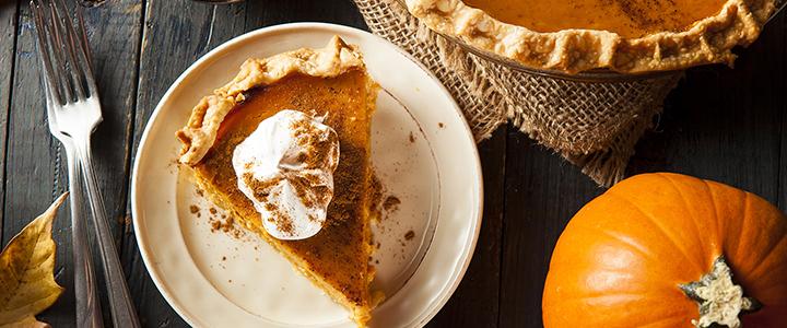Пирог с тыквой – 7 простых рецептов