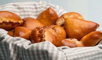 Пирожки с повидлом: пошаговые рецепты