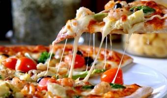 Пицца в домашних условиях – 3 вкусных рецепта