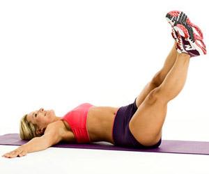 как легко убрать жир с рук упражнения