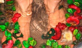 Народные средства от подагры – лечение традиционными методами