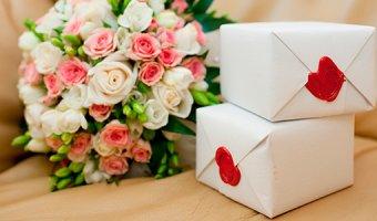 Подарок мужу на свадьбу – лучшие сюрпризы