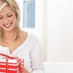 Идеи подарков для девушки на Новый год 2016 — полезные советы